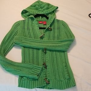 Mossimo Hooded sweater